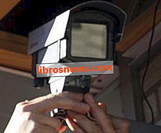 Raspberry Pi Sebagai Kamera Pengawasan HD Berbiaya Rendah
