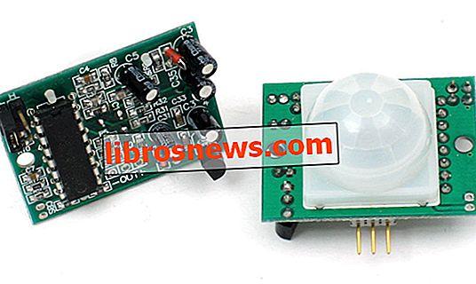 Tutorial de sensor de movimiento PIR
