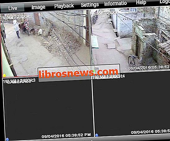 BAGAIMANA MENYAMBUNGKAN CCTV UNTUK ANDROID ATAU IPhone?