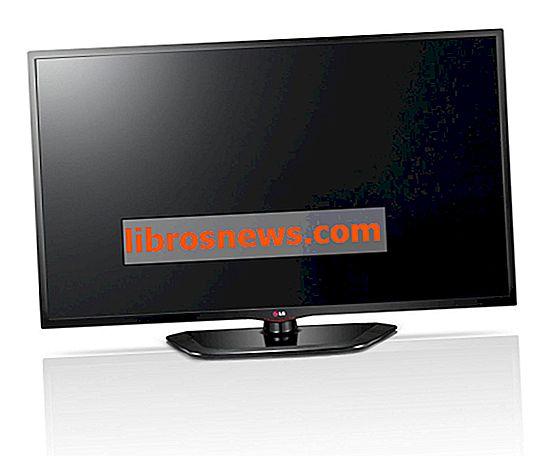 So reparieren Sie einen Fernseher, der sich nicht einschalten lässt