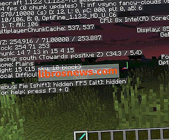 So steigern Sie Ihre FPS in Minecraft 1.12.2
