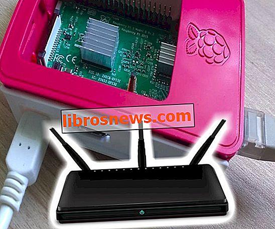 Gunakan Raspberry Pi 3 Sebagai Router