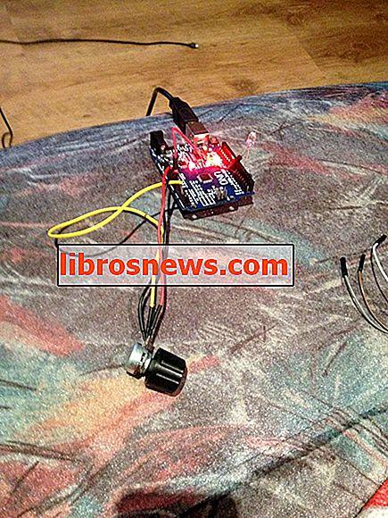 Arduino Karte