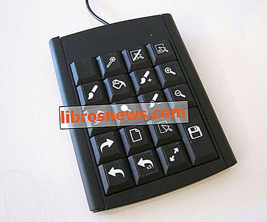 Fabricación de un potente teclado programable por menos de $ 30.