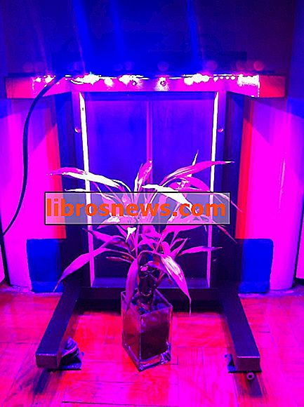 Panel de luz LED Grow 108W