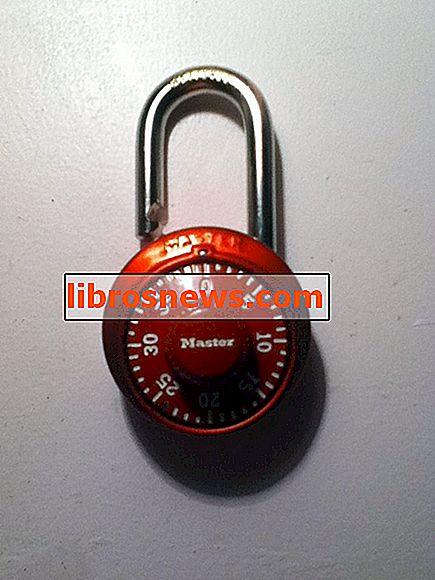 Cara Buka Kunci