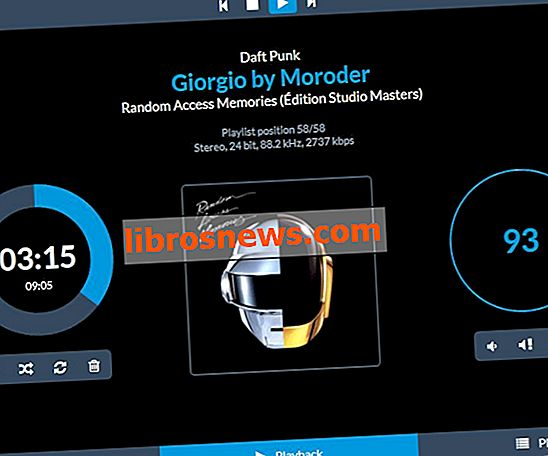 Raspberry Pi come lettore Hi-Fi con RuneAudio