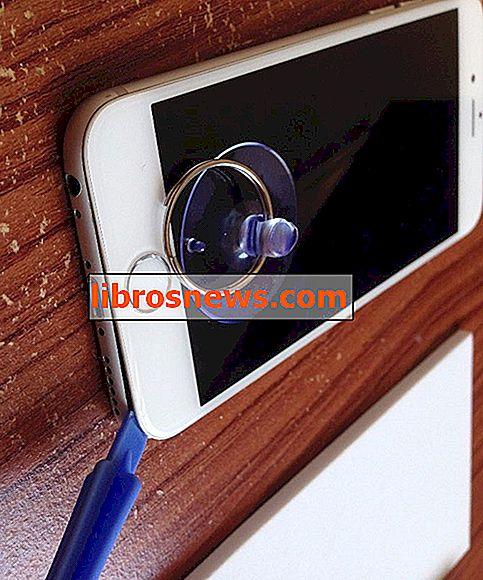 Remplacement de la batterie de l'iPhone 6