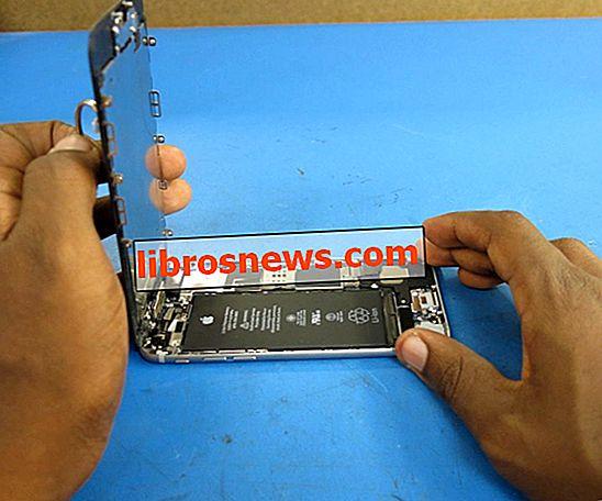 IPhone 6 Bildschirm ersetzen