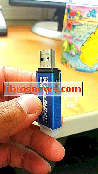 Een multiboot USB-station maken (alles-in-één).