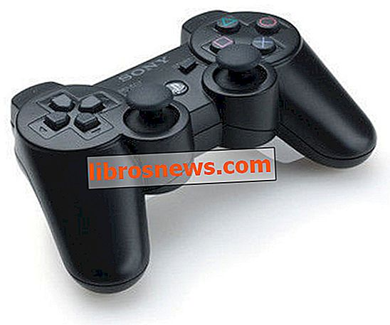 Bagaimana Menggunakan PS3 Controllers di PC Melalui Xinput pada Windows 7/8/10