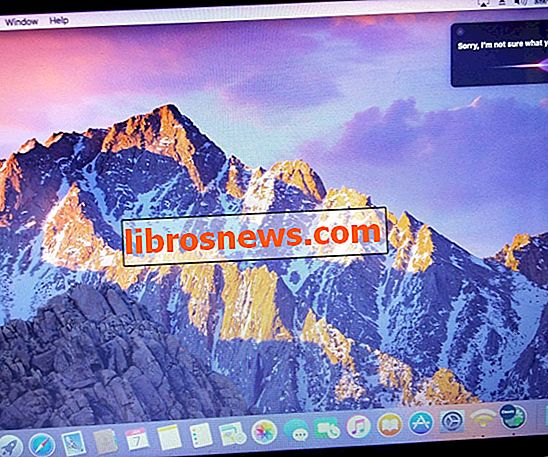 Installeer Mac OS X Sierra op pc