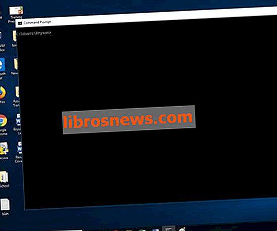 Membuat File Menggunakan Perintah Windows DOS