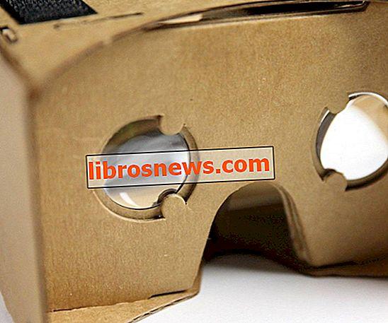 Crea i tuoi occhiali per realtà virtuale