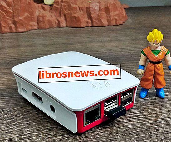 Raspberry Pi Sebagai Alternatif Chromecast (Raspicast)