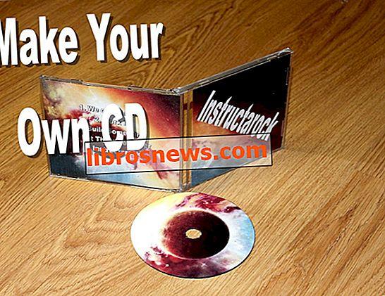 Haz tu propio CD