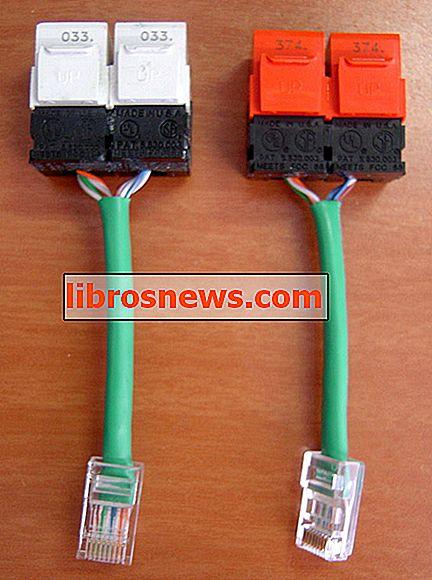 """So erstellen Sie Ihren eigenen Ethernet """"-Splitter"""
