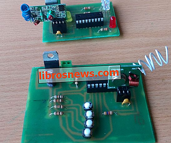 HF-Sender und -Empfänger