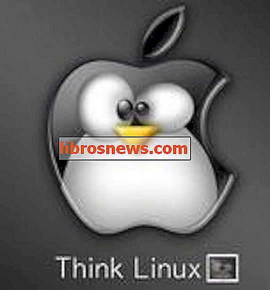 Instale cualquier Linux desde un USB de la manera fácil