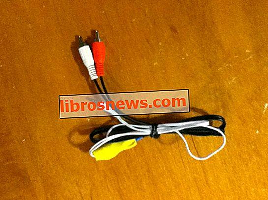 Cómo hacer un cable RCA a 3.5 mm