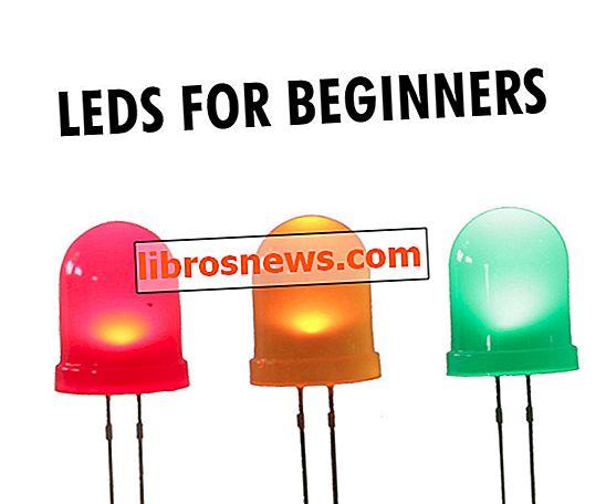 LED untuk Pemula