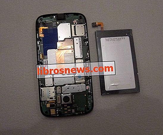 Motorola Moto Gのバッテリーを交換します(おそらくMoto Xも)