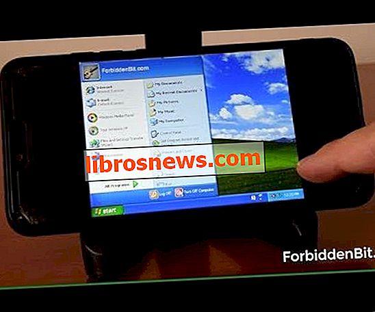 Cara Pasang Windows pada Telefon Android anda