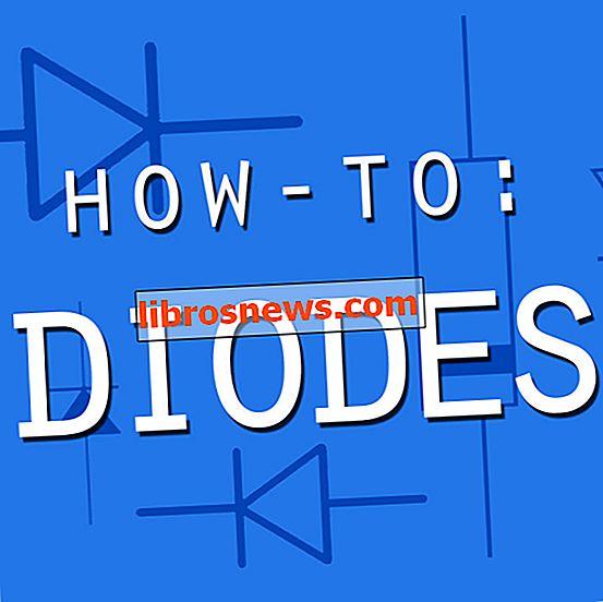Come fare: diodi