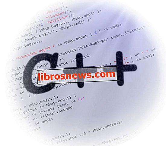 So schreiben Sie ein einfaches C ++ - Programm