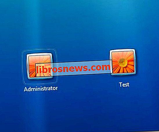 3 formas de habilitar la cuenta de administrador en Windows 7