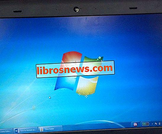 Memformat dan Memasang Windows 7 pada Komputer Menggunakan USB / CD