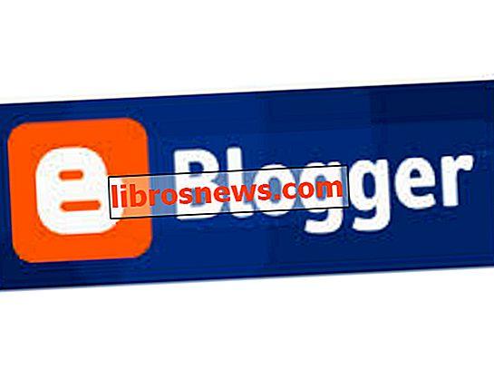 Crear un blog usando Blogger.com