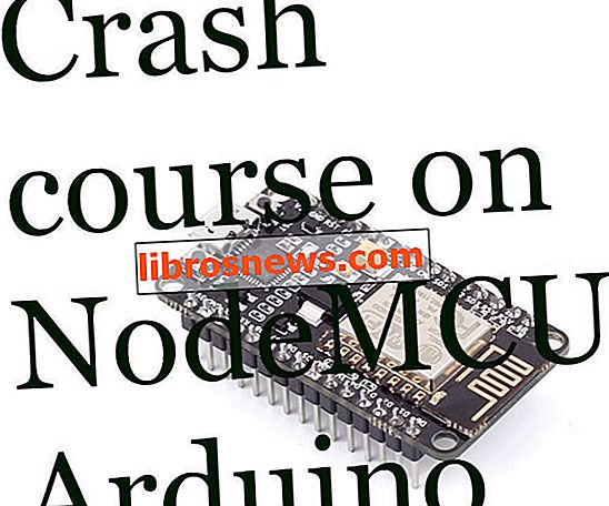 Arduino IDEでのNodemcu(ESP8266)のクイックスタート