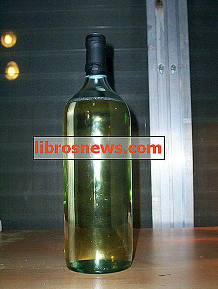 Cómo hacer vino