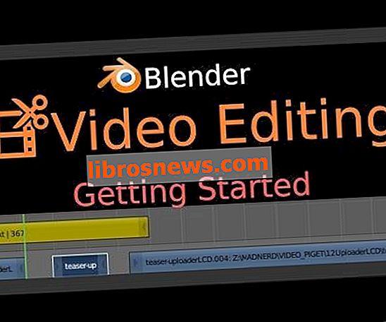Edit Video pada Pengisar dalam 5 Menit