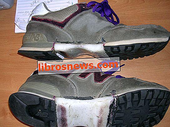 Zapatos de jabón (haga los suyos)