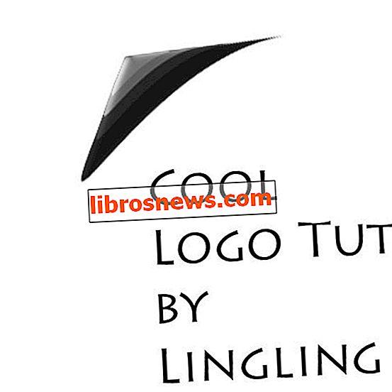 ¡Crea un logotipo genial en Photoshop en 10 minutos o menos!