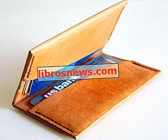 革財布を作る