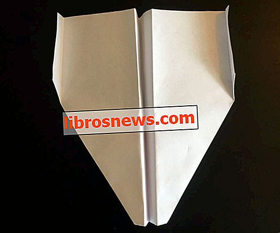 Das beste Papierflugzeug
