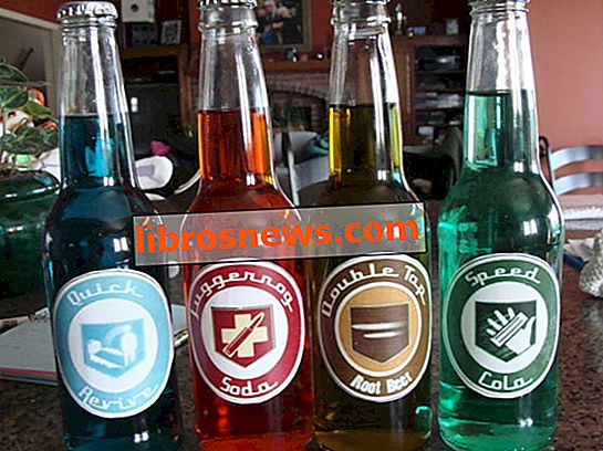 Call of Duty Zombies, Botol Perk Cola !!!