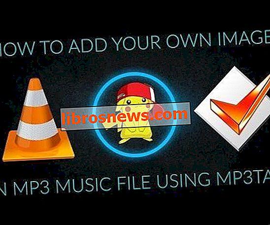 Cómo agregar imágenes en tu archivo de música Mp3