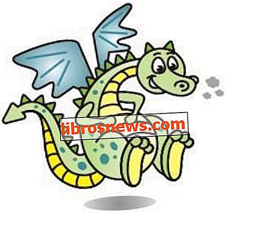 Come disegnare un drago dei cartoni animati !!!