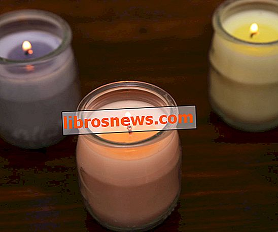 Lilin DIY
