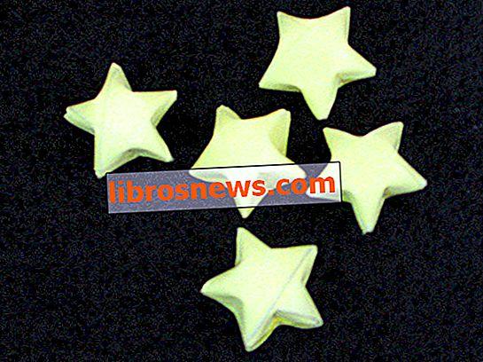 Come creare stelle di carta fortunate
