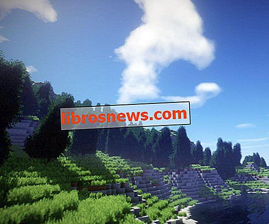 Bagaimana Cara Memasang OptiFine Mods 1.14.4 untuk Minecraft Seiring Dengan Forge?
