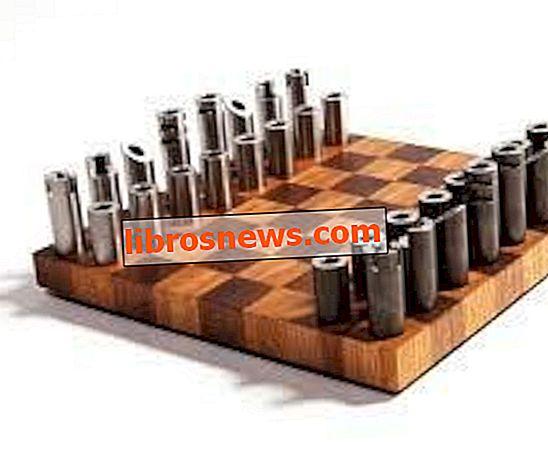 Cómo ganar un juego de ajedrez en 2 movimientos