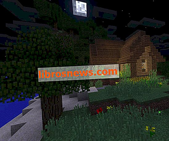 Tutorial de Minecraft Starter House