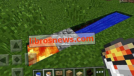 Minecraft PE: Generator Cobblestone Tanpa Batas