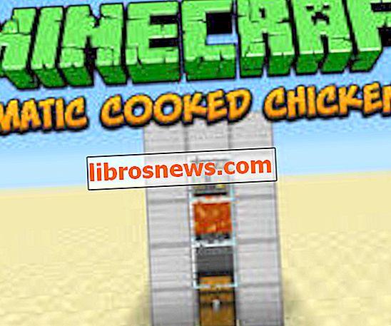 Comment créer une ferme de poulet automatique dans Minecraft en 5 étapes simples!