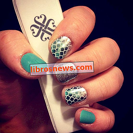 Jamberry Nail Wraps aanbrengen